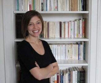Raquelle books