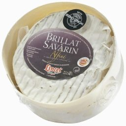 Brillat-Savarin cheese