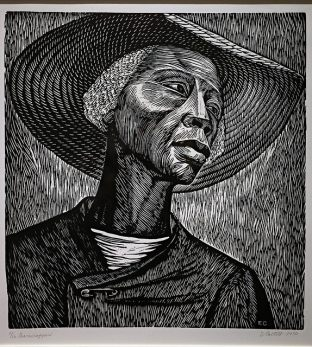 Catlett Sharecropper 1952