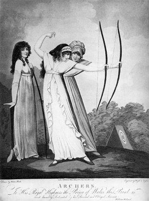 1799-pinup-print-archers-Adam-Buck-unbound-hair